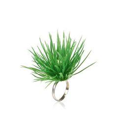 Ineke Otte Nature Ring, net iets voor @Dicky Riem Vis?!