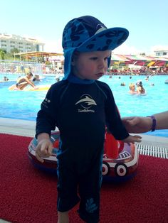 Review: Konfidence Sun Protection Wear - Life According to Mrs Shilts