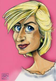 Princess Diana (Dunway Enterprises) http://dunway.com/