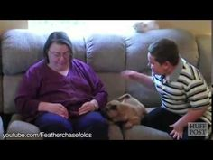 people shedding tears of joy over receiving puppies for christmas - Cute Puppies Videos Winnie Cooper, Shedding Tears, Dog Information, Christmas Puppy, Guide Dog, Cute Puppy Videos, Tears Of Joy, Service Dogs, Dog Owners