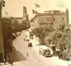 Thanks to Darren Mizzi. Old malta 70 yrs ago