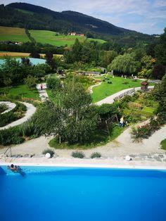 Wanderurlaub in Niederösterreich: Molzbachhof - The Chill Report Austria, Golf Courses, Hotels, Hiking