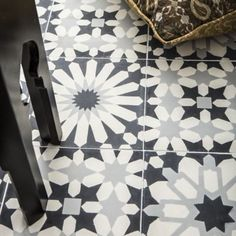 Eastern Promise Field Tile | ANN SACKS Tile & Stone