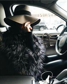 fur + wool