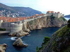 Holiday or Tourism In Croatia - Places To Visit In Croatia - Travel Visit ~ Travel Advice & Tips