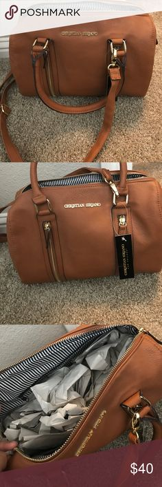 Christian Siriano Purse Christian Siriano Purse. Brand new. Never used. Christian Siriano Bags