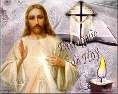 Vidas Santas: Evangelio Septiembre 24, 2016