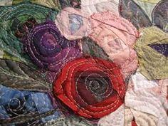 Little Bouquet Quilt