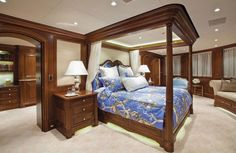 cakewalk yacht interior photos | Cakewalk Superyacht Now Available for $192,500,000 — eXtravaganzi