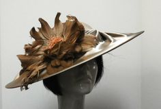 Suzanne millinery