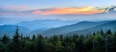 Clingmans Dome by Tommy White on 500px https://www.facebook.com/TommyWhitephoto