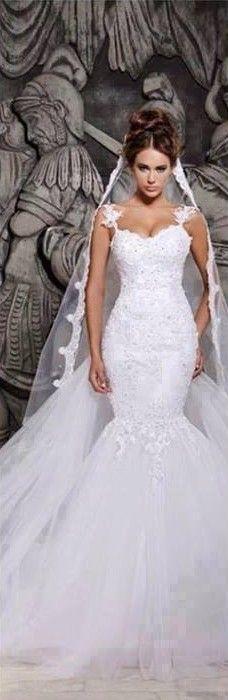 bridal style  | LBV ♥✤ | KeepSmiling | BeStayElegant