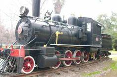 Fotos del Museo Ferroviario de Santiago