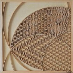 It specializes in traditional craft Japanese Patterns, Japanese Design, Wooden Art, Wooden Crafts, Centre Table Design, Laser Cutter Projects, Japanese Screen, Marriage Decoration, Japanese Woodworking