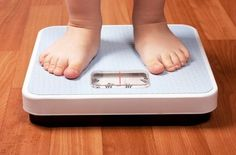 Cómo se si mi hijo tiene obesidad?