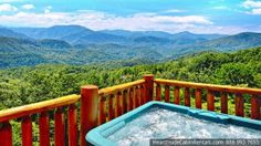 4 Advantages of Staying at Our Gatlinburg Cabins with Mountain Views