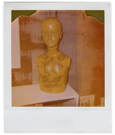 yellow boy expired polaroid