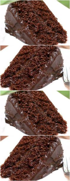 Baking Recipes, Cake Recipes, Vegan Recipes, Chocolate Coffee, Chocolate Cake, Good Food, Yummy Food, Portuguese Recipes, Pavlova