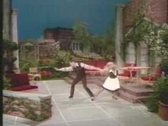 Bobby and Cissy dance to  Music to Watch Girls By