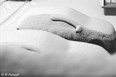 Neve by Pierluigi Pietropaoli