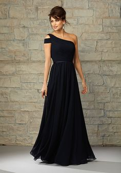 Cheap bridesmaid dresses Buy Quality bridesmaid dresses directly from China pleated bridesmaid dress Suppliers: Black Long Chiffon A Line One Shoulder Pleated Bridesmaid Dresses 2016 High Quality Floor Length Party Dress Vestidos De Fiesta Mori Lee Bridesmaid Dresses, One Shoulder Bridesmaid Dresses, Designer Bridesmaid Dresses, Prom Dresses, Evening Dresses, Dresses 2016, Long Dresses, Cheap Dresses, Dress Long