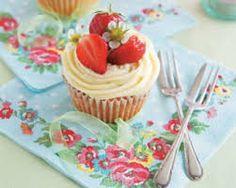 Resultado De Imagen Para Cupcake Vintage Wallpaper