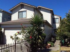 2835 18th St San Pablo, CA 94806 $395,495 3 bed /2.5 bath built 1989