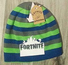 cc2d97111dd NEW Fortnite Beanie Hat ~Battle Royale~ Winter Knit ~Skull Cap ~~One
