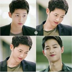 cute... @songjoongkionly