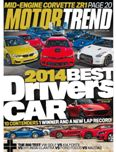 #Free digital subscription to Motor Trend Magazine