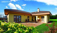 Rodinný dům 90 m² k prodeji Veliká Ves, okres Praha-východ; 4266000 Kč (Cena s pozemkem, včetně DPH), přízemní, samostatný, montovaná stavba, novostavby.