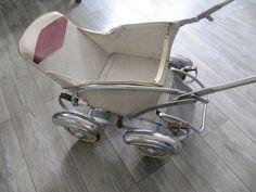http://de.dawanda.com/product/51824519-Antiker-Kinderwagen-Sportbuggy-40er-Jahre