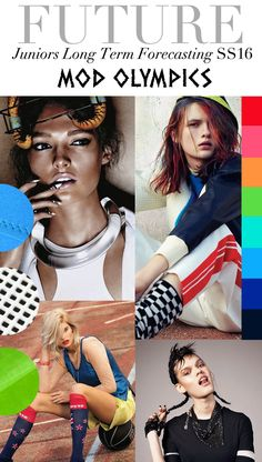 TREND COUNCIL SS 2016- MOD OLYMPUS