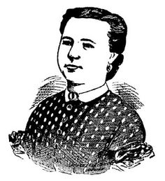 On October 4 1875 Josie A Langmaid Was Murdered By