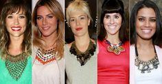 BLOG EUGÊNIA ACESSÓRIOS: Aprenda a escolher o maxi colar certo para cada ti...