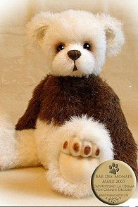 .very beautiful and cute bear