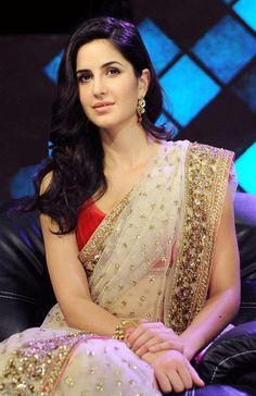 Katrina Kaif in Manish Malhotra Saree Katrina Kaif Wallpapers, Katrina Kaif Images, Katrina Kaif Hot Pics, Katrina Kaif Photo, Saris, Bollywood Saree, Bollywood Fashion, Saree Fashion, Fashion Dresses