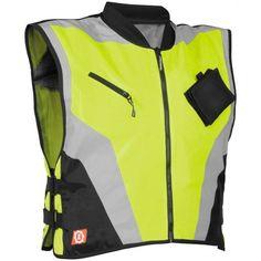 Military Spec Vest #FirstGear