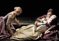 Dido and Aeneas - Thy Hand Belinda