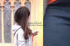 Die schwarze Hose als Basic im Kleiderschrank