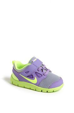 Nike 'Free Run 5.0' Sneaker (Baby, Walker & Toddler) | Nordstrom