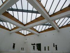 Erwin Heerich | Laberinto | Museo Insel Hombroich | Neuss; Alemania | 1985-1988