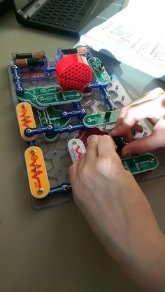 Louise Morgan: The Making of a Makerspace - Part 3 The Purchase Orders are Approved!