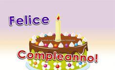 Auguri di Buon Compleano | Felice Compleanno!