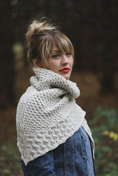 Ravelry: Winter Honey pattern by Andrea Mowry