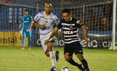 Copa do Brasil: 'Precisa mais ritmo de jogo', diz Jadson após perder pênalti
