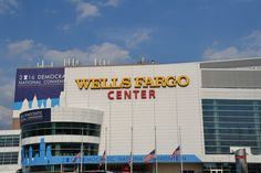 Carriers brace for heavy wireless data loads at Philly DNC     - CNET  Wireless operators are prepared for a flood of data traffic this week at the Wells Fargo Center in Philadelphia where the Democratic National Convention is being held.                                              CNET/Marguerite Reardon                                          Republicans consumed wireless data in Super Bowl-level quantities last week as their party nominated Donald Trump in Cleveland. Now the carriers…