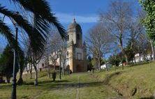 Iglesia de Sta. María De Sábada