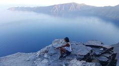 Santorini you beauty!