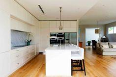 Matt Michel Design Australia kitchens bathrooms wardrobes audiovisual laundries cellar home theatre